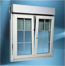 Ventanas y puerdas de aluminio por cadela aluminio y pvc for Cerramientos de aluminio precio por metro cuadrado